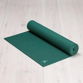 Yogamatta  Studio mat Forest Green från YogiRAJ