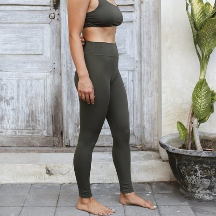 Yogaleggings Prana Legging Kale från Indigo Luna