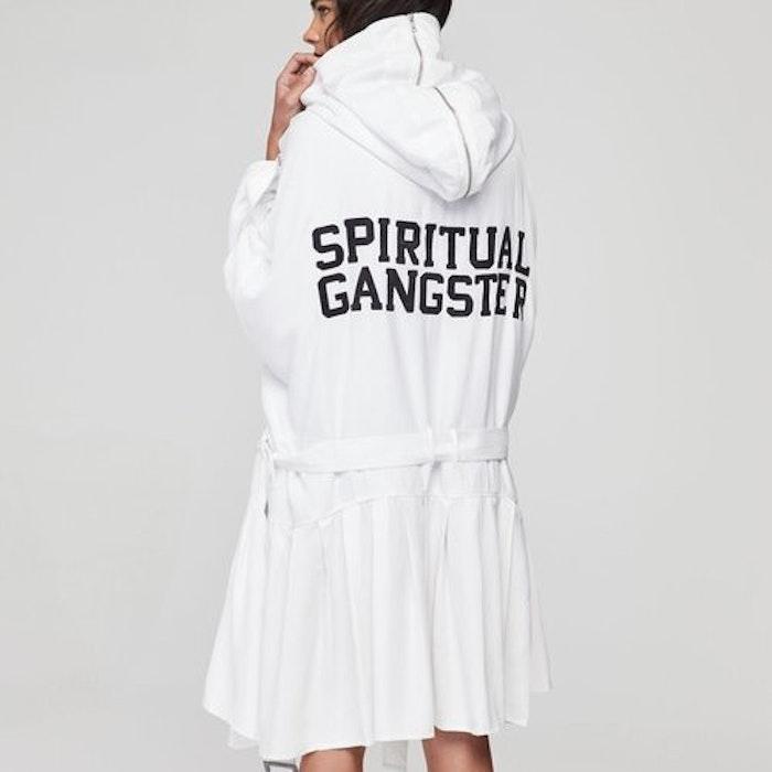 Nina parka - Spiritual Gangster