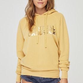 SGV raglan hoodie Golden Sun- Spiritual Gangster