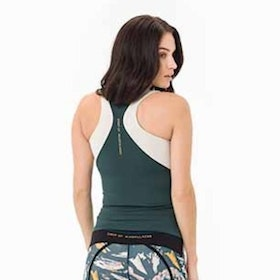 Yogalinne Mocki Racing Green - DOM