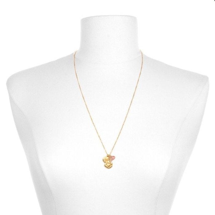 Halsband Bhaki - Rose ifrån Satya