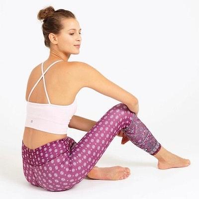 Yogaleggings Spellbound från Dharma Bums