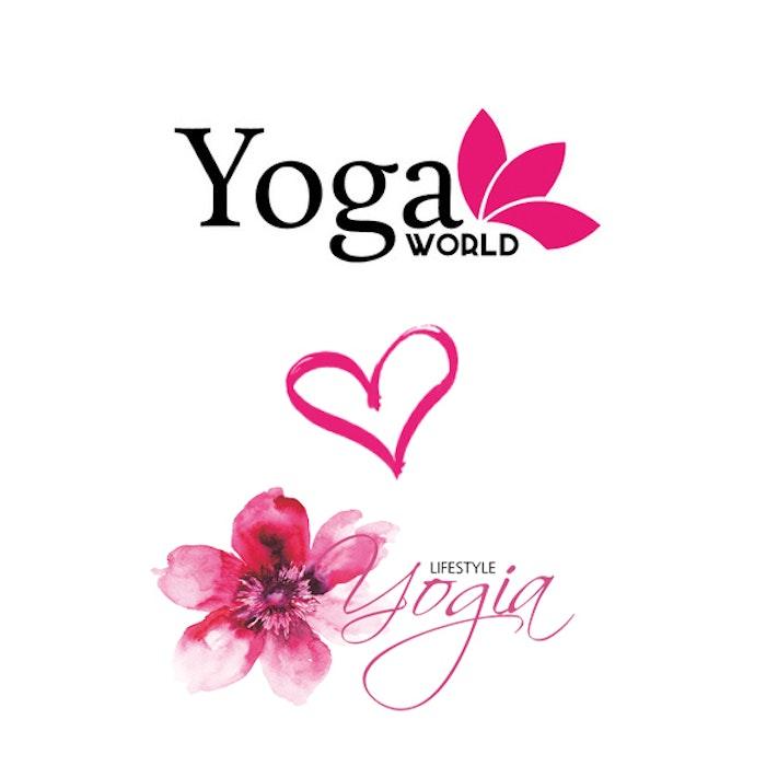 Tävling - Yogaworld
