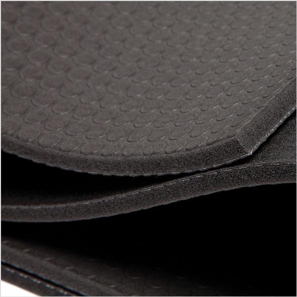 Yogamatta Black mat PRO från Manduka - Extra lång
