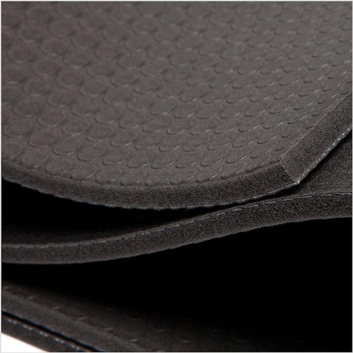 Yogamatta PRO mat Black 6mm Extra lång - Manduka
