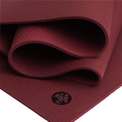 Yogamatta PROmat Verve  från Manduka (Peter Wiktorsson)