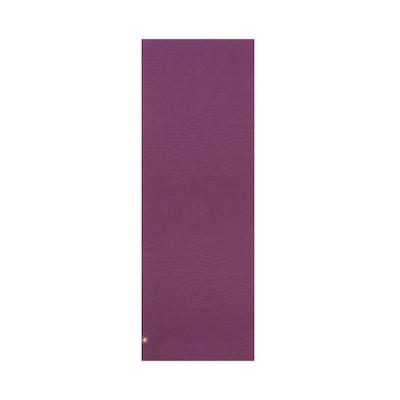 Yogamatta 4mm eKO Lite Acai Midnight från Manduka