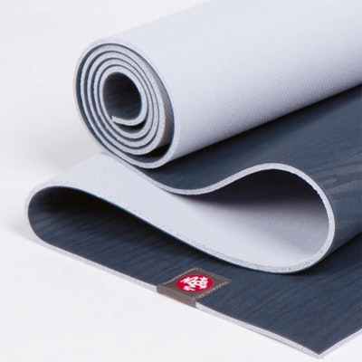Yogamatta 5mm eKO Midnight - Manduka