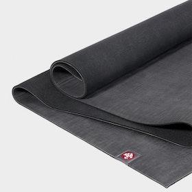 Yogamatta eKO 5mm Charcoal Extra Lång - Manduka