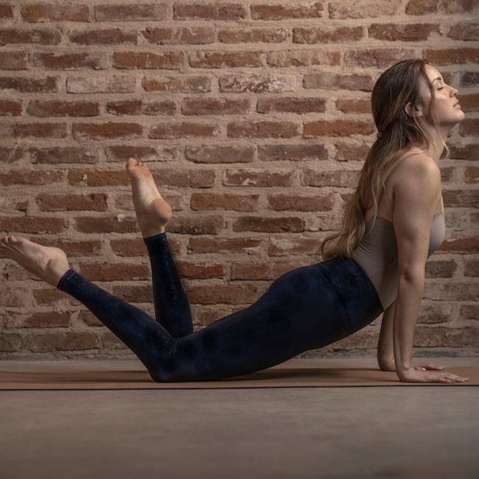 Body Basic Thyme - Mandala