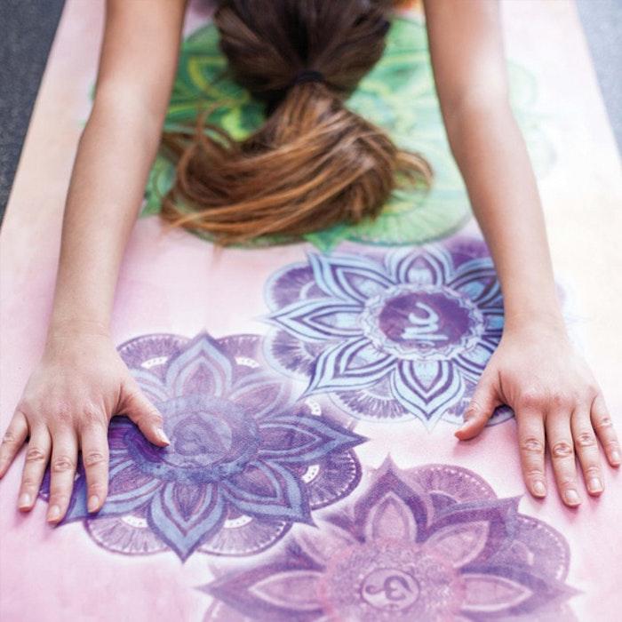 Yogamatta 7 Chakra - OHMat