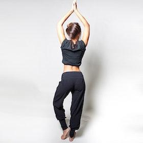 Yogabyxa Dakini Black - Urban Goddess