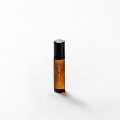 Yogaolja aromadoft AUM Activate från Yogamood