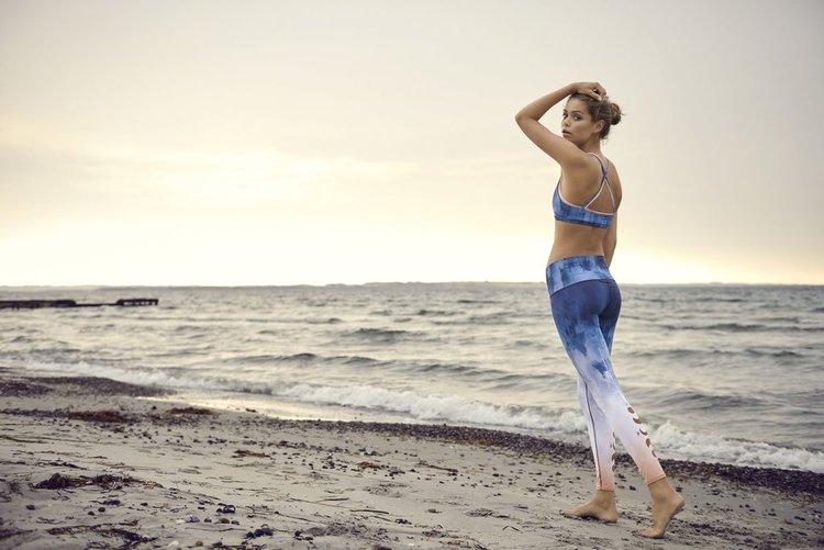 Yogaleggings New Elements från Moonchild