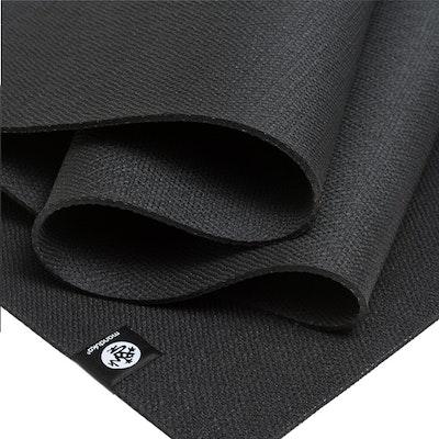 Yogamatta Manduka X 5mm Black - Manduka