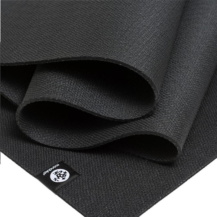 Yogamatta Manduka X från Manduka - Black