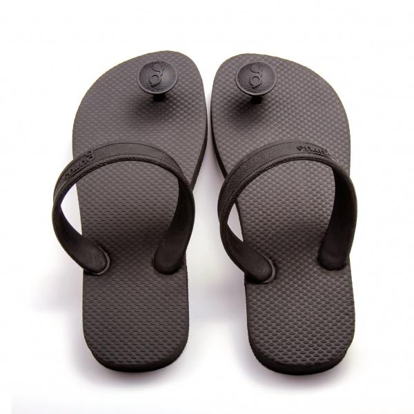 Gurus sandaler - Tamarind black
