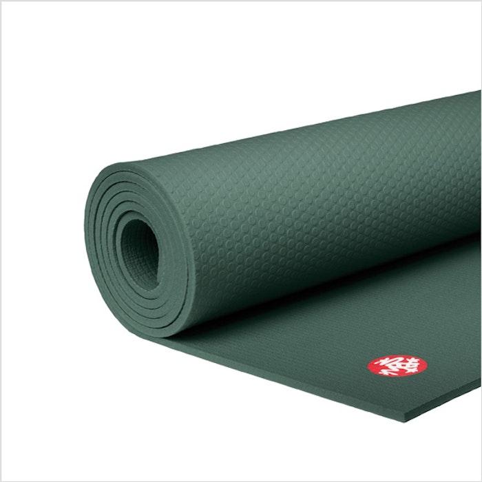 Yogamatta PROmat Sage från Manduka- Extra lång