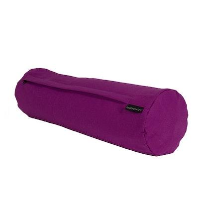Yogabolster Purpur - Nytta Design
