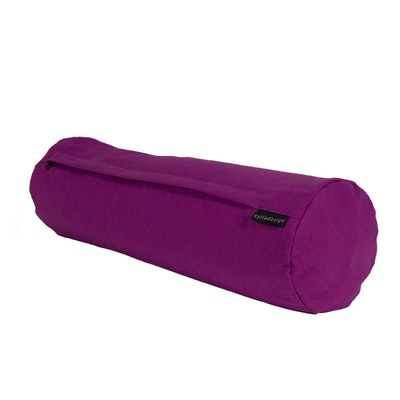 Yogabolster Purpur - Nyttadesign
