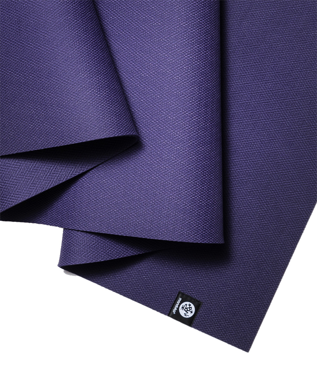 Yogamatta Manduka X från Manduka - Magic purple
