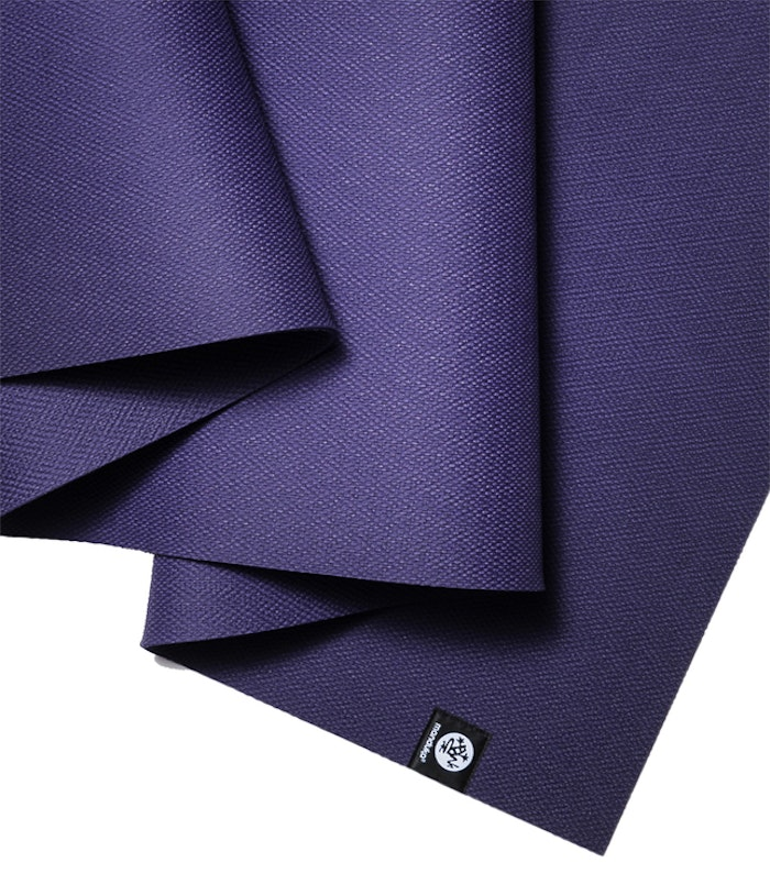 Yogamatta Manduka X Magic Purple - Manduka