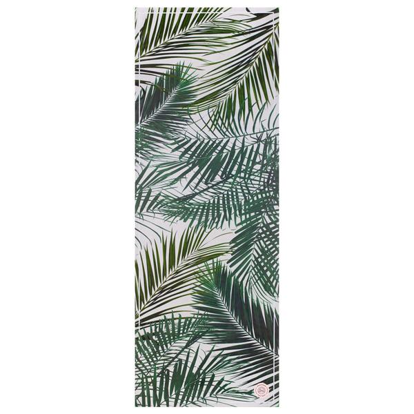 Yogamatta  Palm Spring green från Grounded Factory