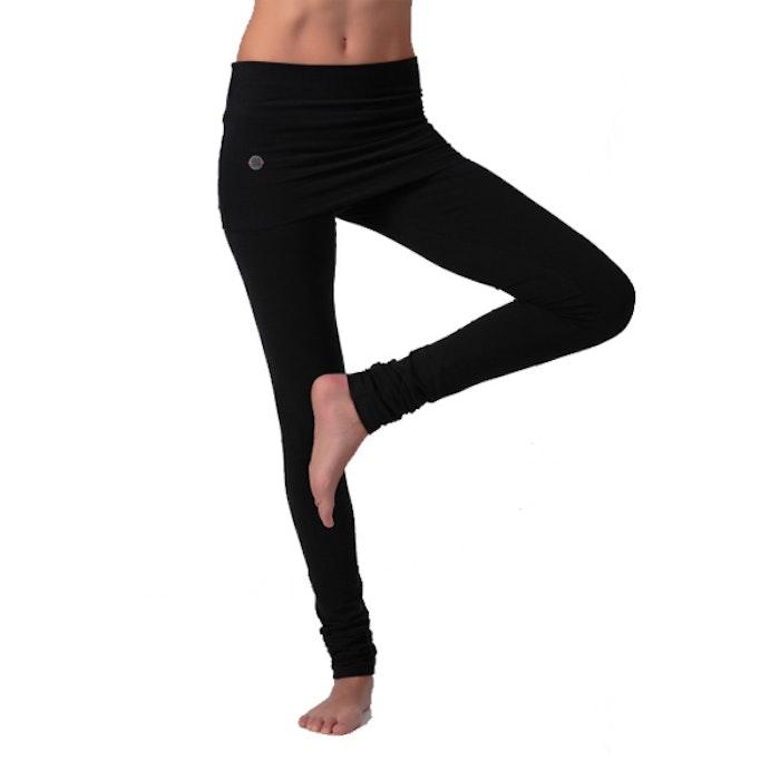 Yogabyxa Shaktified Black - Urban Goddess
