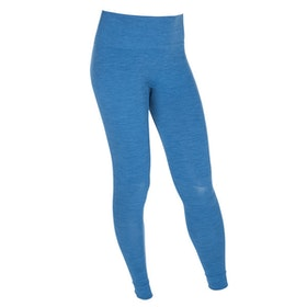 Tights Bandha från Run & Relax - Dark Winter Blue Sky