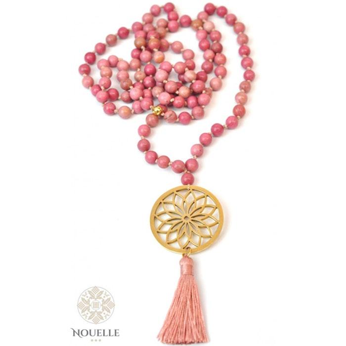 Mala halsband Balance från Nouelle
