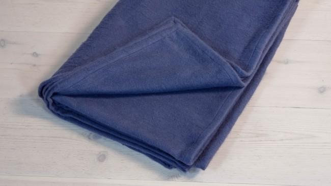 Yogafilt Blueberry Blue från YogiRaj