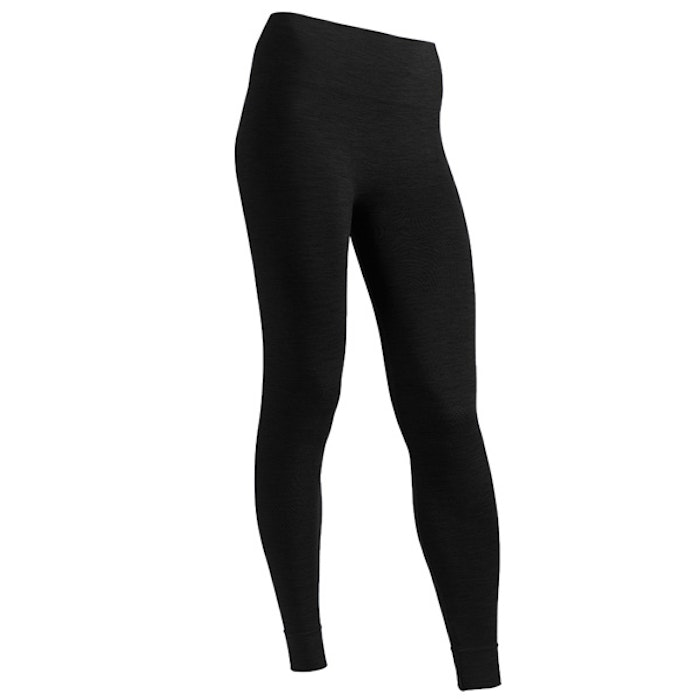 Yogaleggings Bandha Black - Run & Relax
