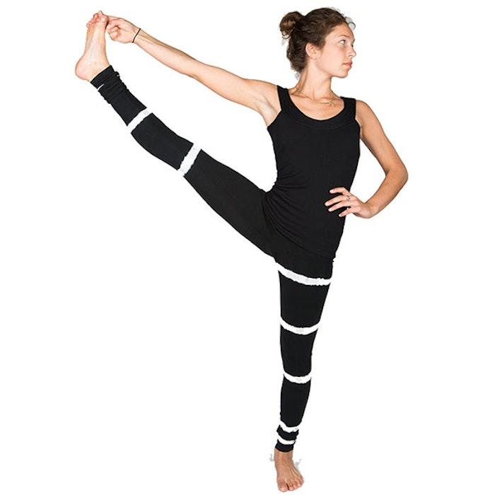 Yogabyxa Shaktified Shunya Black & White - Urban Goddess