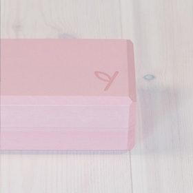 Yogakloss Heather pink - YogiRaj