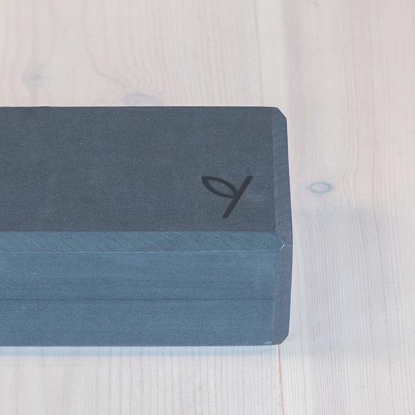 Yogakloss Graphite grey från YogiRaj