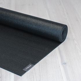 Yogamatta Svart Allround 4mm från YogiRAJ