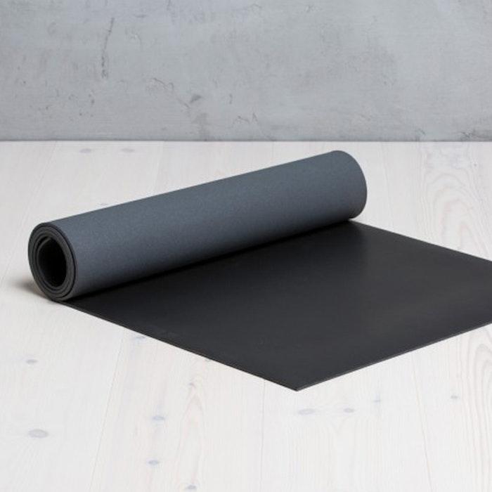 Yogamatta Grip Mat 5 mm från YogiRAJ - Bäst i test!