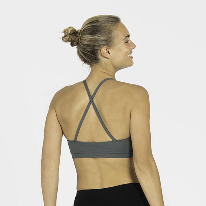 Sport-BH Yoga Bliss Sage - Dharma Bums