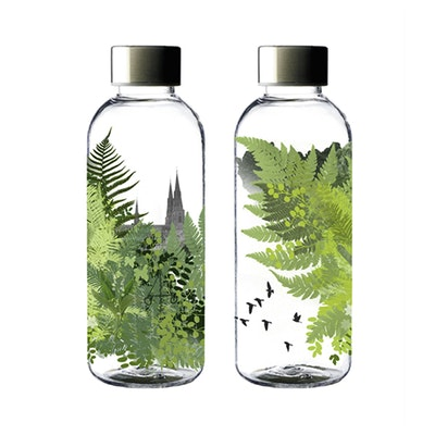 Vattenflaska Wisdomflask™ 0,65 L - Natur