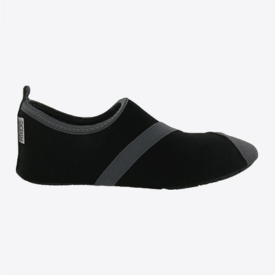 Yogaskor Fitkicks Active Footwear - Black