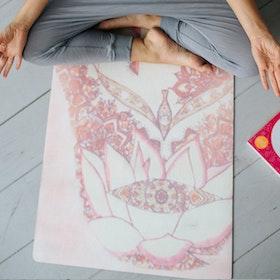 Yogamatta Fatimas Intention - OHMat