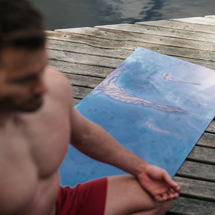 Yogamatta Eagle Vision - OHmat