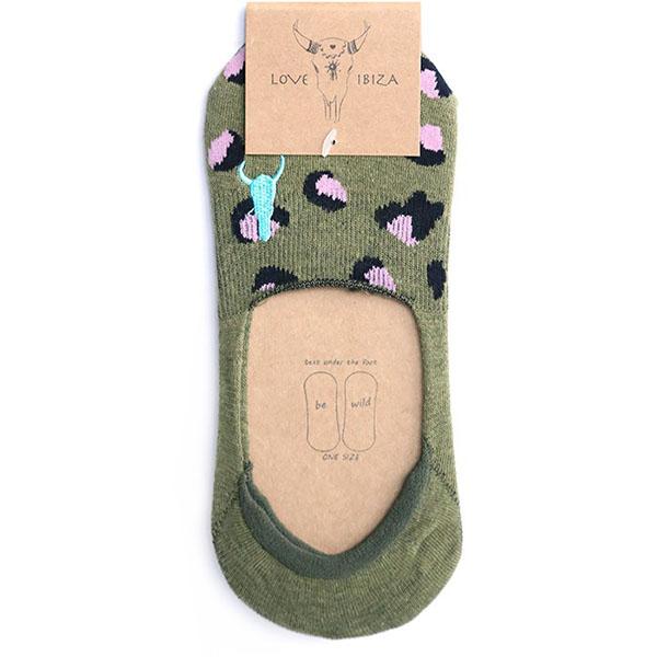 Strumpor/sneackersocks - 2 pack