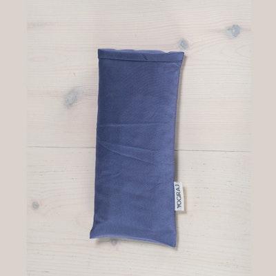 Ögonkudde Blueberry blue lavendel från YogiRAJ