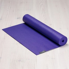 Yogamatta Allround 6mm Purple Allround från YogiRAJ