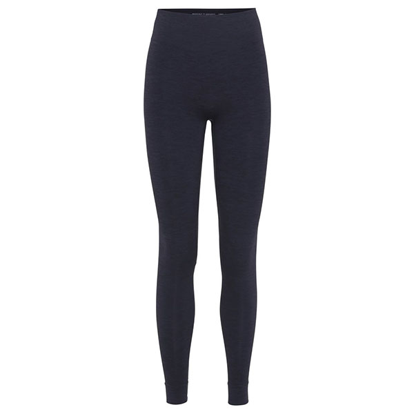 Yogaleggings Seamless Onyx Black - Moonchild Yogawear