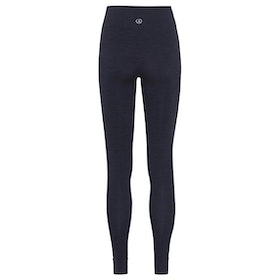 Yogaleggings Seamless Onyx Black - Moonchild Yogawear