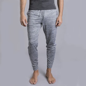 Yogabyxor Dharma pants grey - OHMME