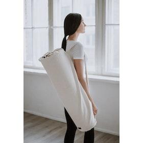 Yogamatta i Ull - 100% merinoull 75x200cm inkl. väska